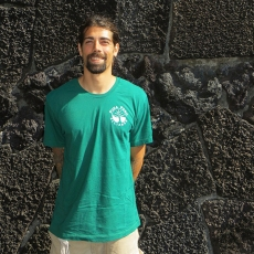 Mr. Derek Brewer, member of GMO-free Hawaii